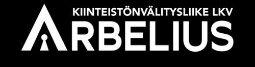 Kiinteistövälitys Arbelius LKV
